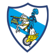 The Blue Knights Logo
